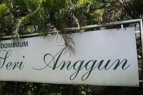Seri Anggun in Jalan Ipoh