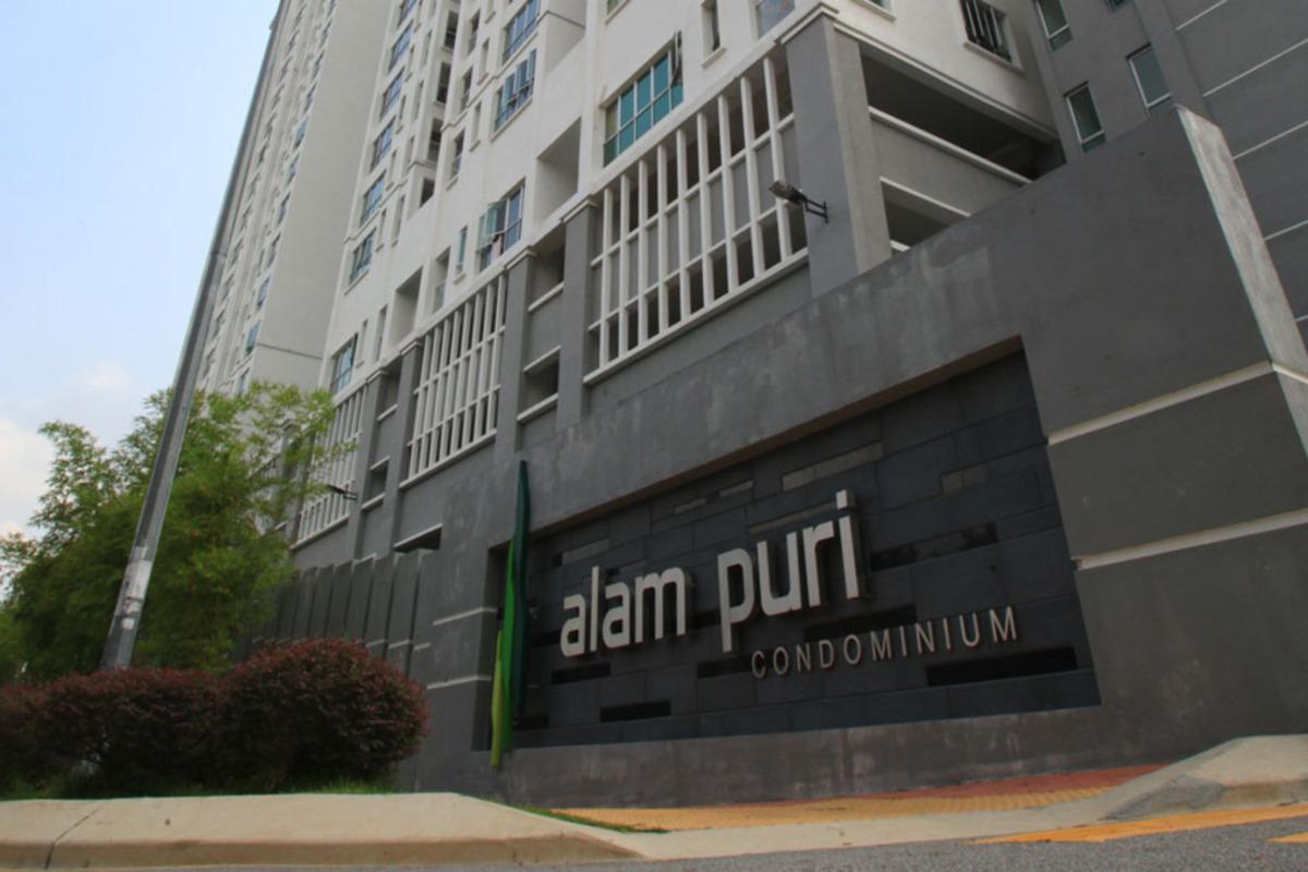 Alam Puri Photo Gallery 0