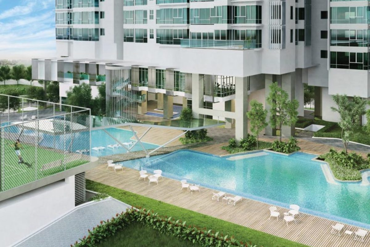 Uptown Residences Photo Gallery 3