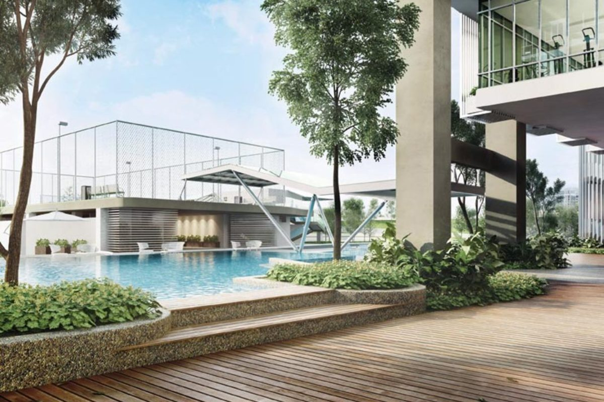Uptown Residences Photo Gallery 4