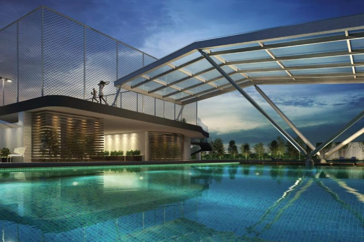 Uptown Residences Photo Gallery 2