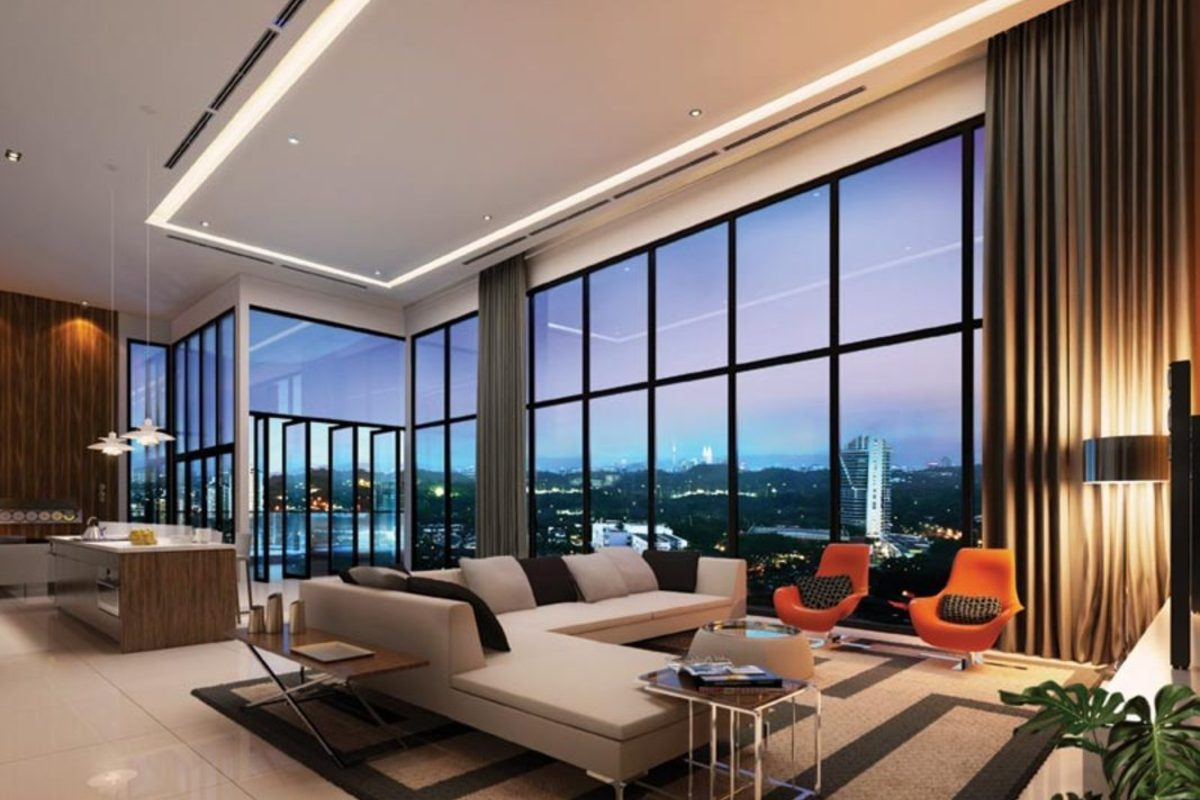 Uptown Residences Photo Gallery 6