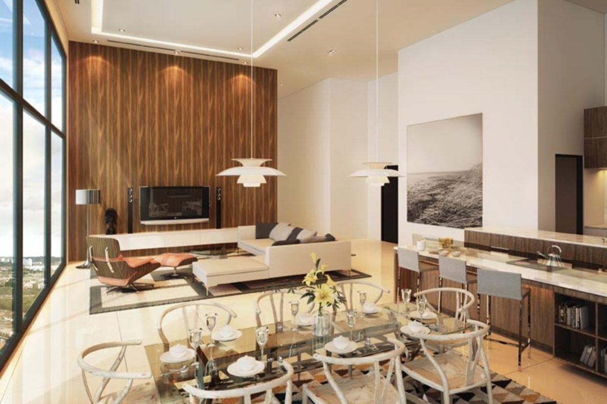 Uptown Residences Photo Gallery 7