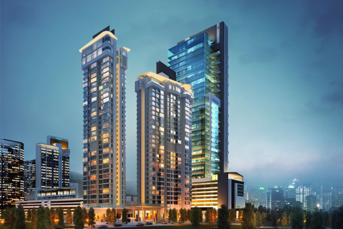 Uptown Residences Photo Gallery 0