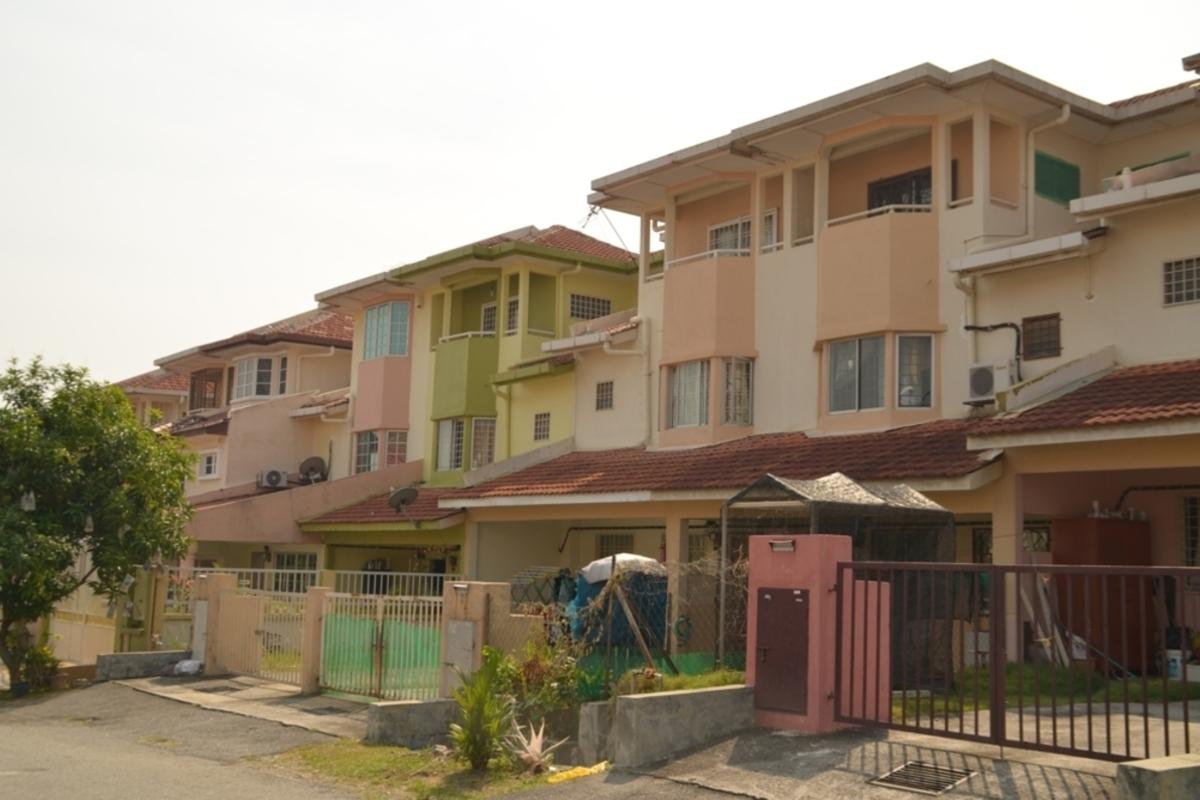 Taman Lestari Perdana Photo Gallery 0