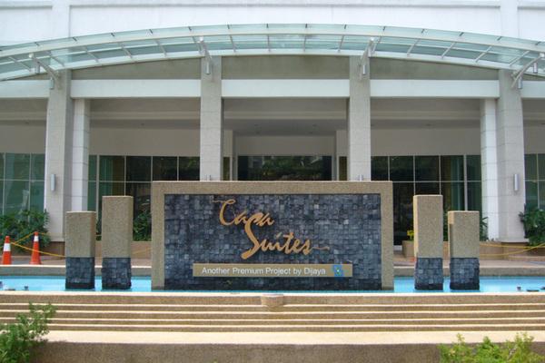 Casa Suites in Petaling Jaya