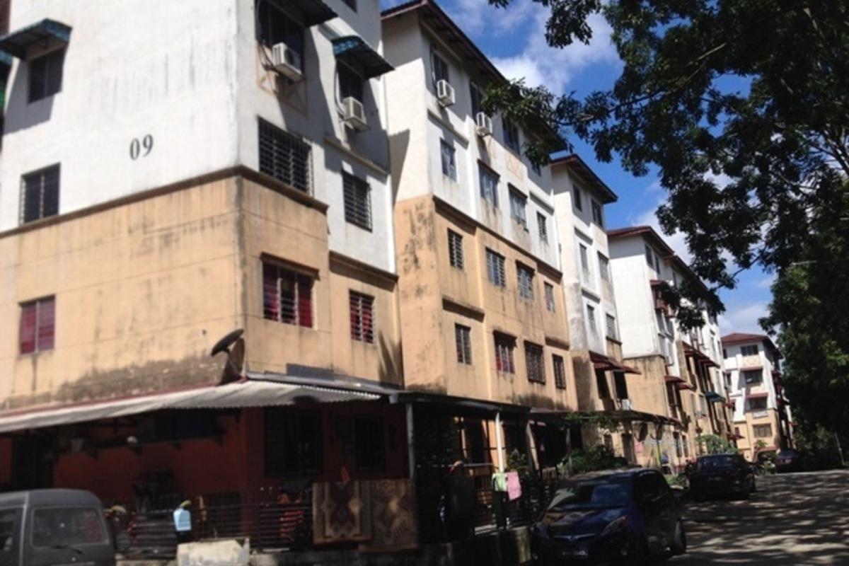 Sri Indah Apartment Photo Gallery 5