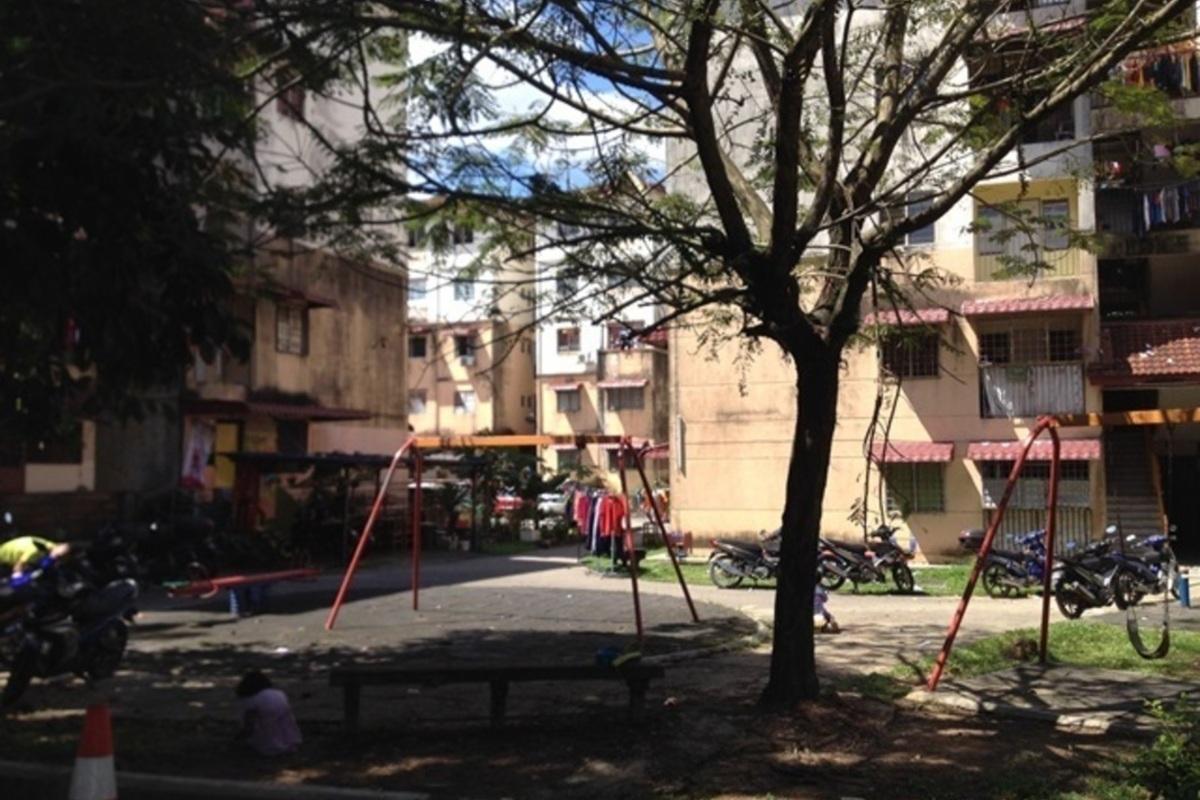 Sri Indah Apartment Photo Gallery 7