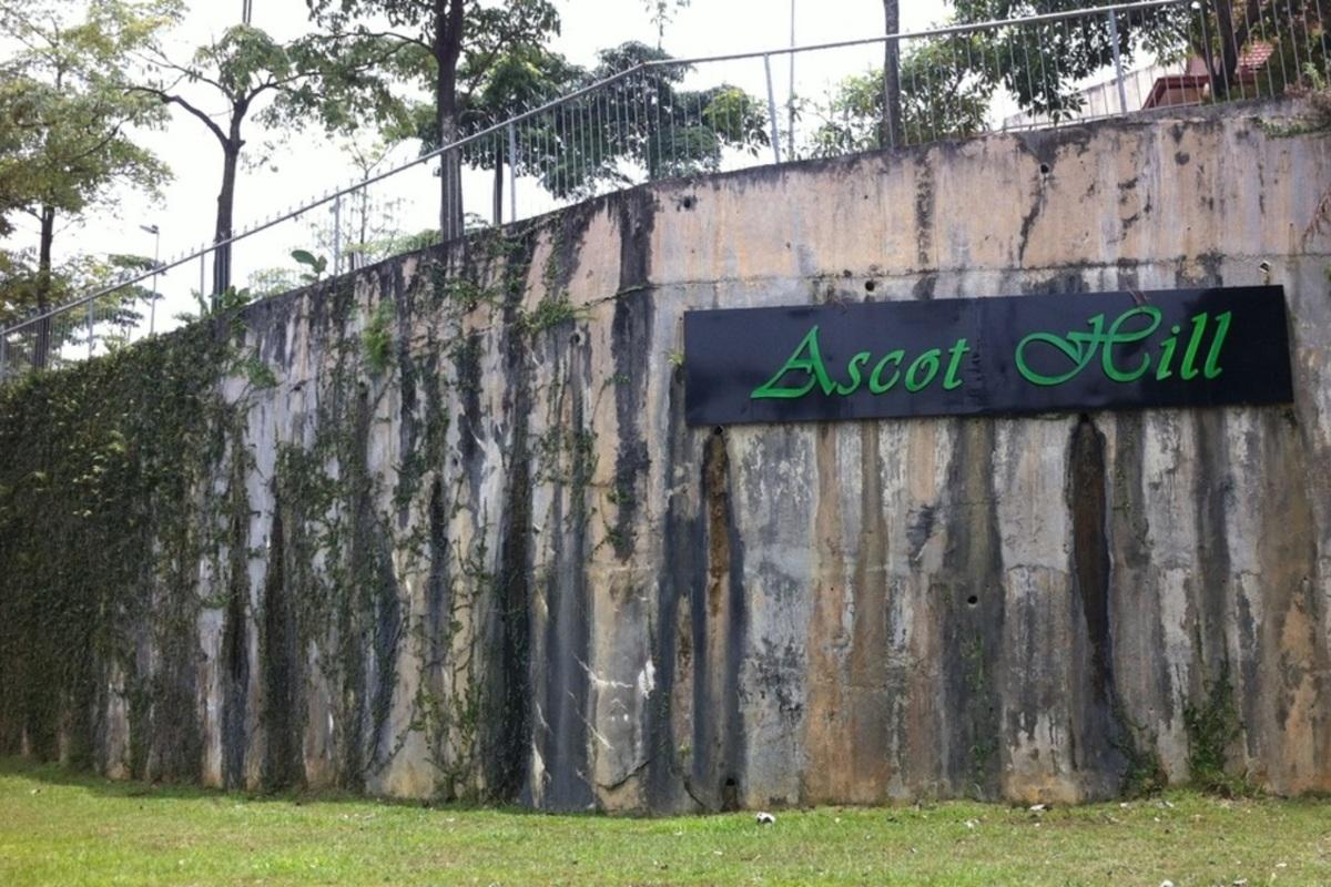 Ascott Hill Photo Gallery 0
