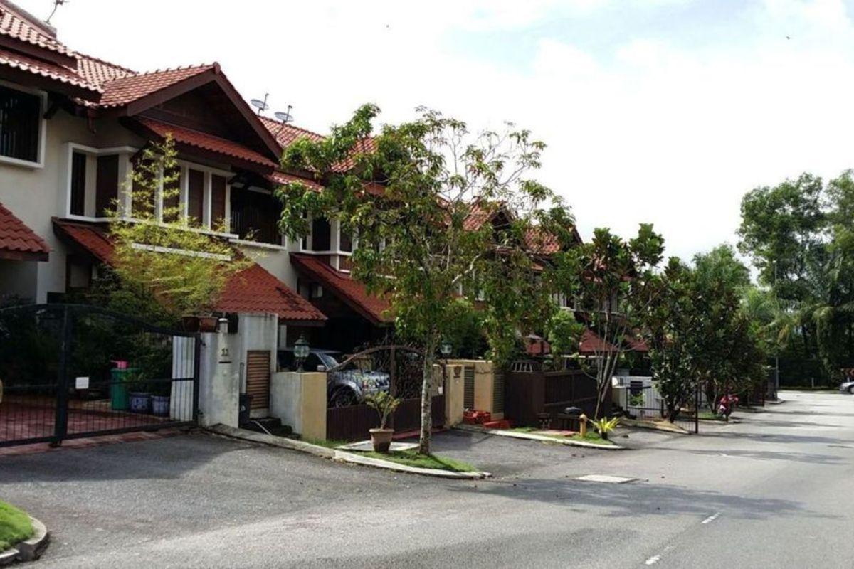 Sunway Rahman Putra Photo Gallery 5