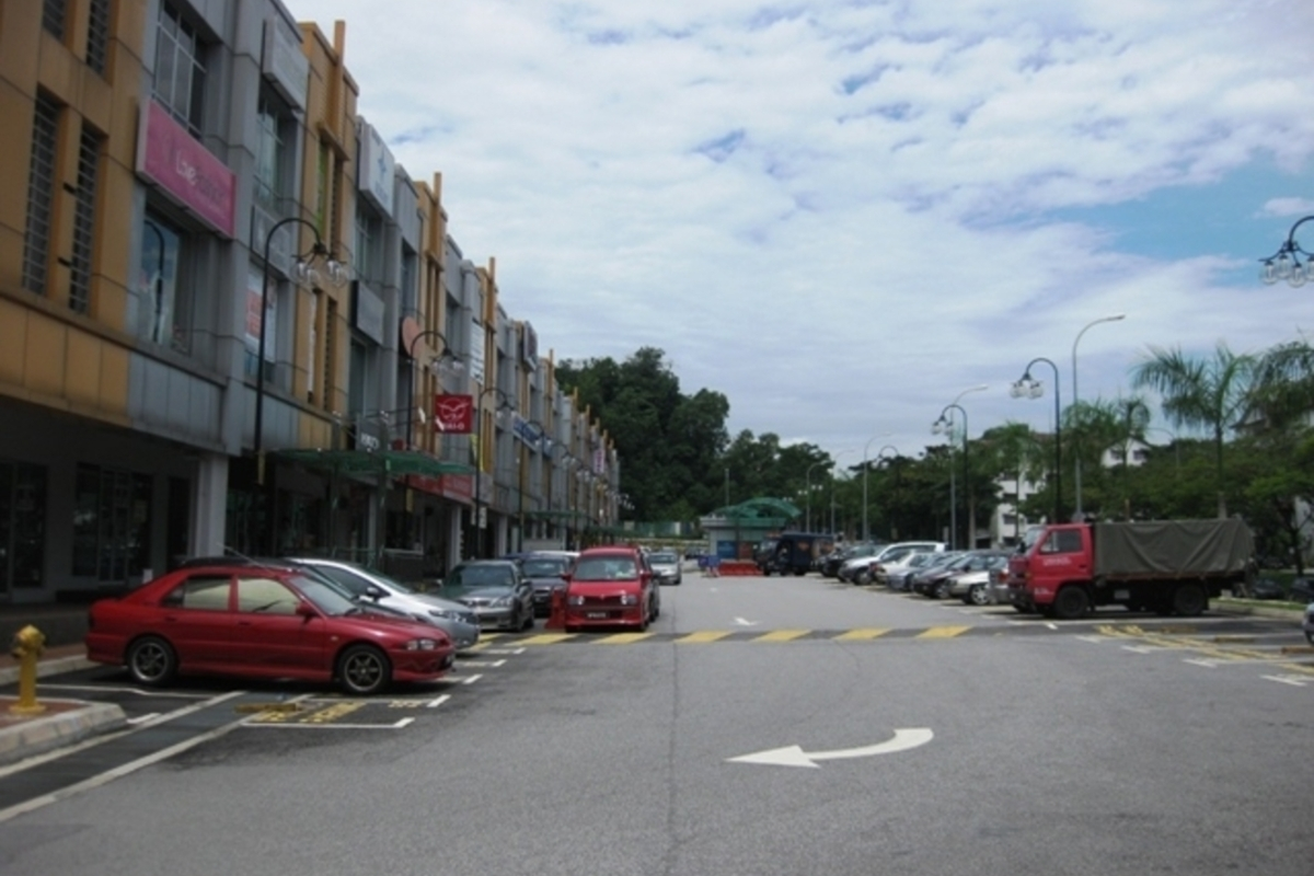 Kuchai Business Park Photo Gallery 2