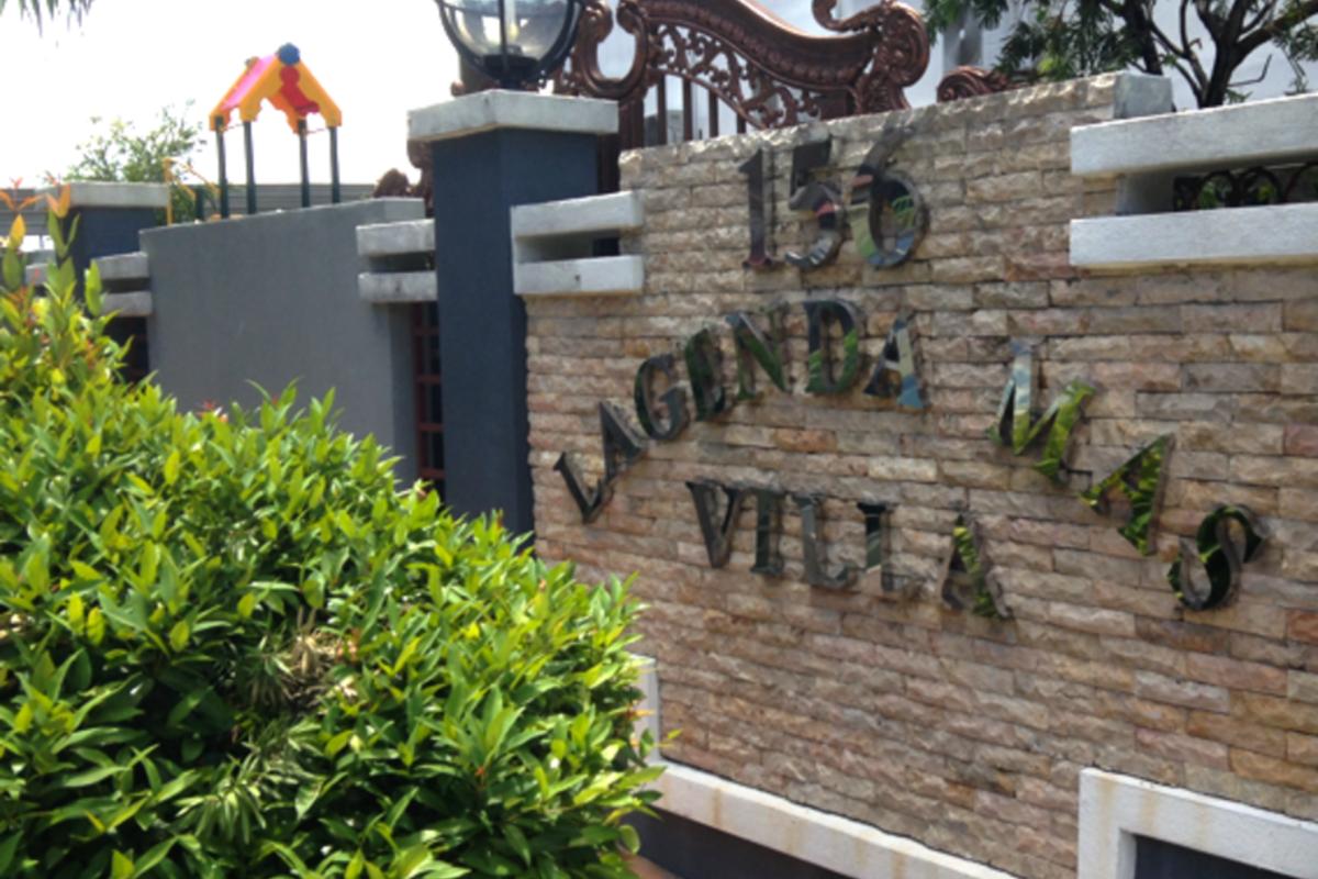 Lagenda Mas Villa Photo Gallery 0