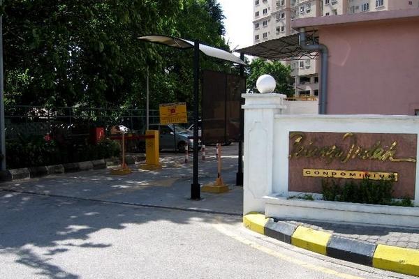 Pelangi Indah in Jalan Ipoh