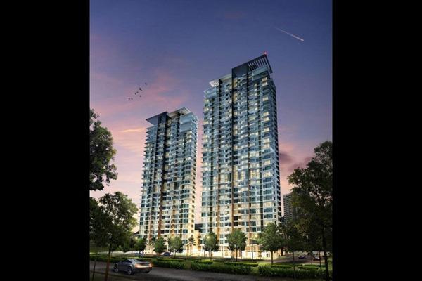 Marinox Sky Villas in Seri Tanjung Pinang