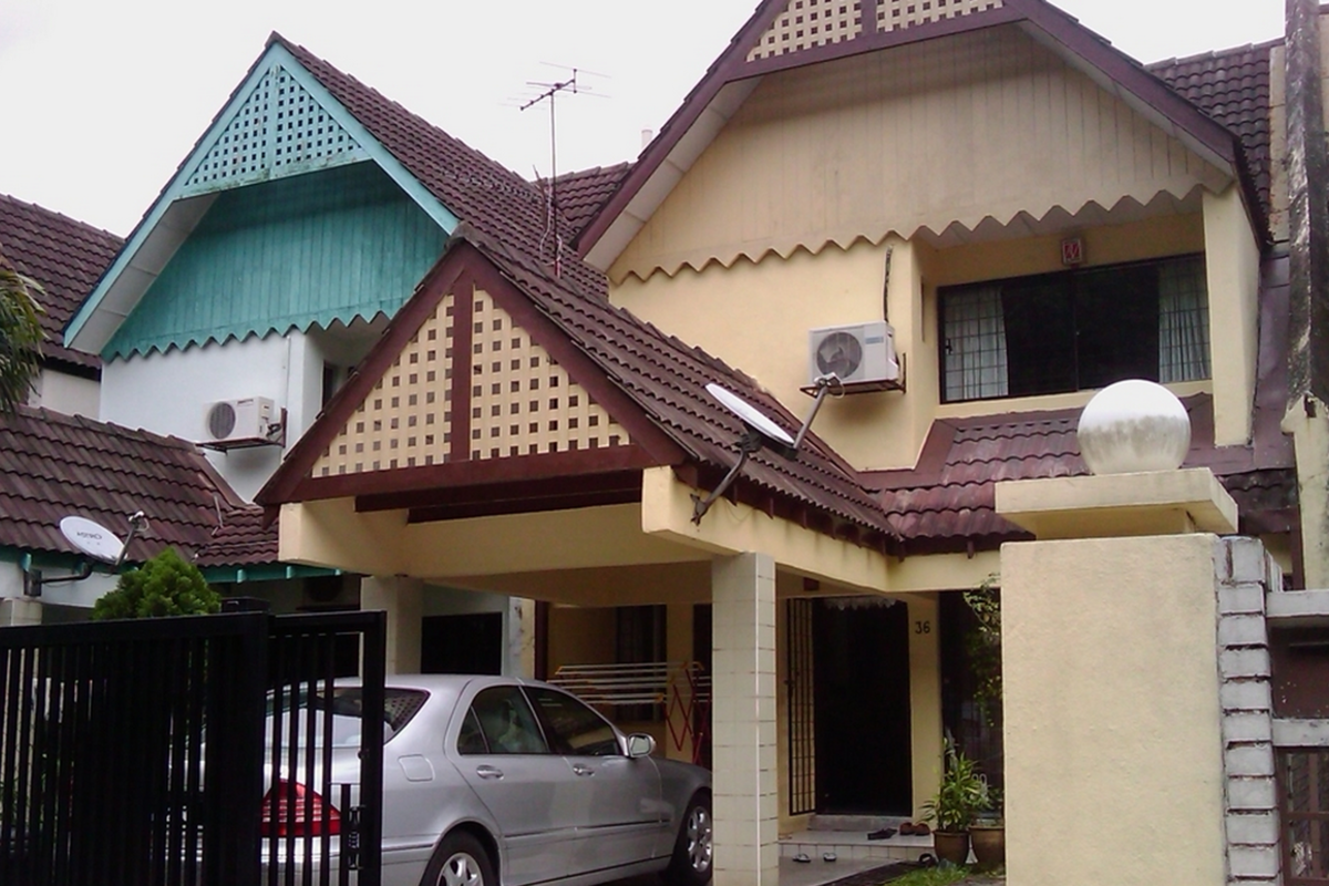 Gasing Indah Photo Gallery 0