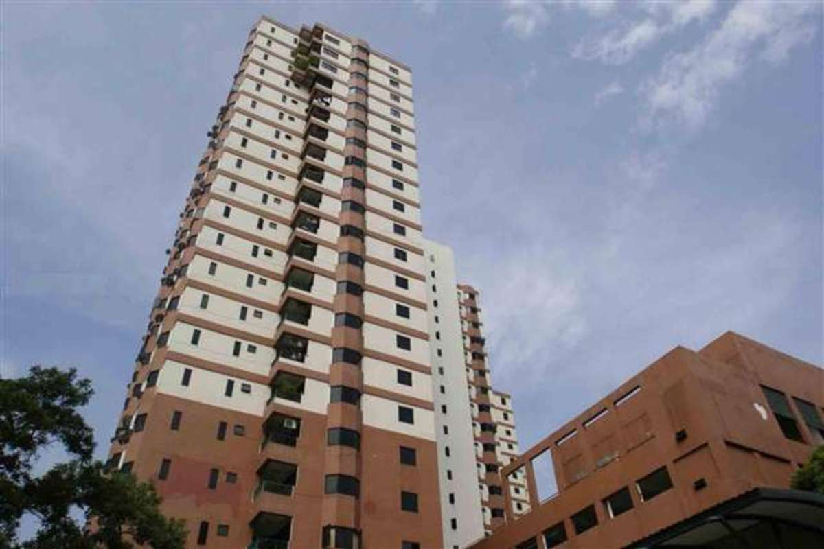 Maxwell Towers Photo Gallery 4