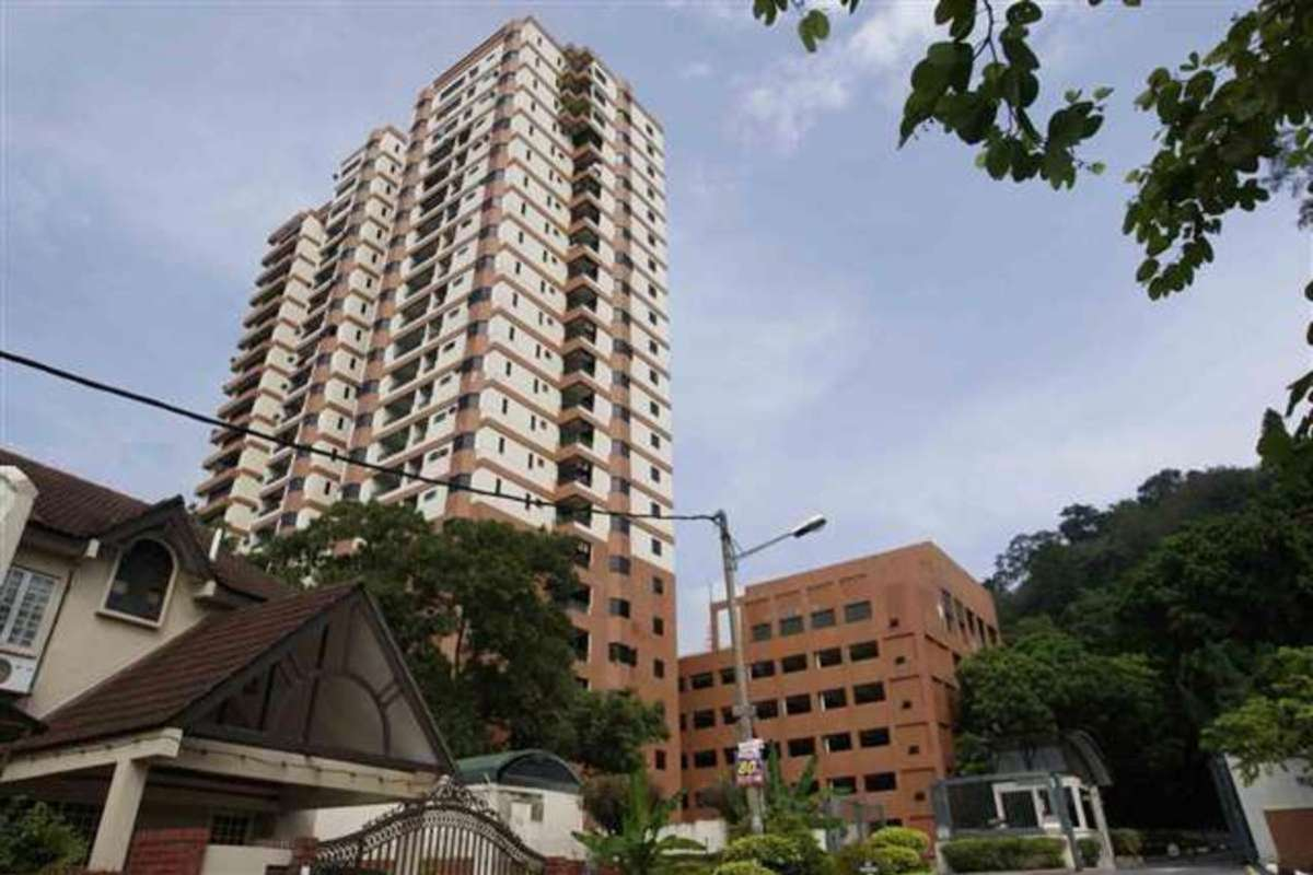 Maxwell Towers Photo Gallery 2
