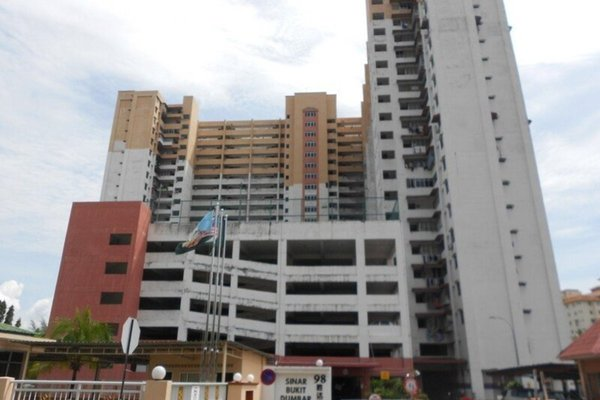 Sinar Bukit Dumbar's cover picture