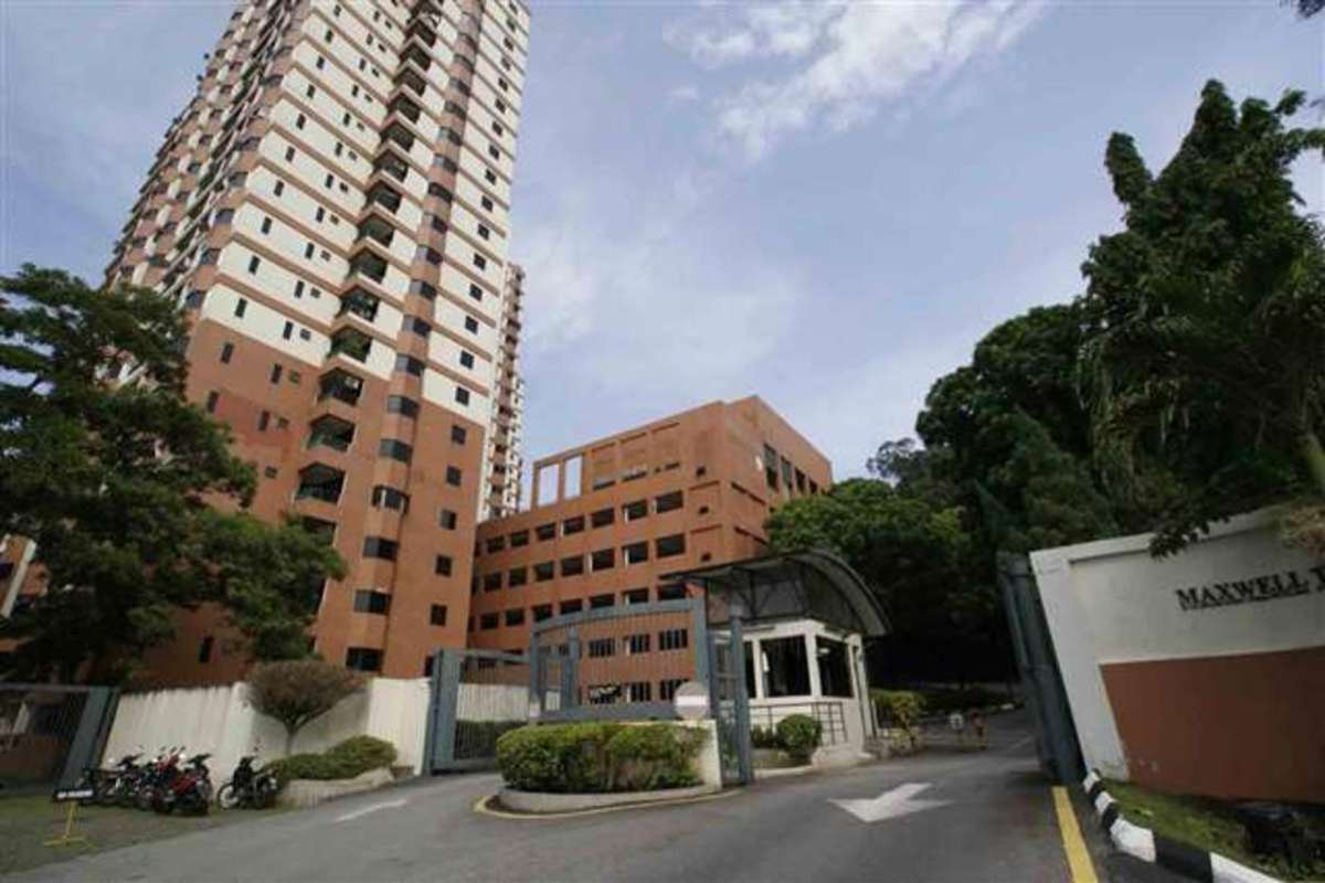 Maxwell Towers Photo Gallery 1
