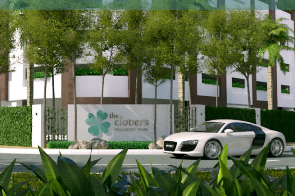 The Clovers Photo Gallery 0