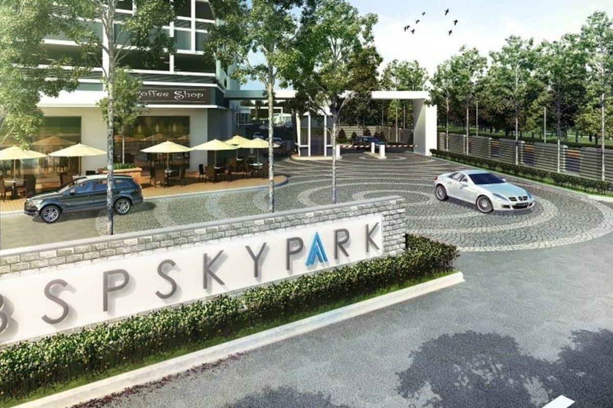 BSP Skypark Photo Gallery 0