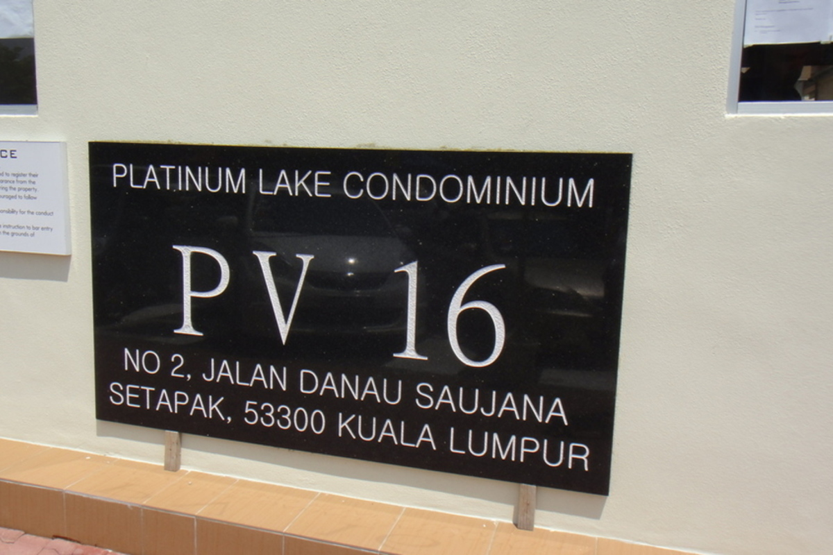 Platinum Lake PV16 Photo Gallery 3