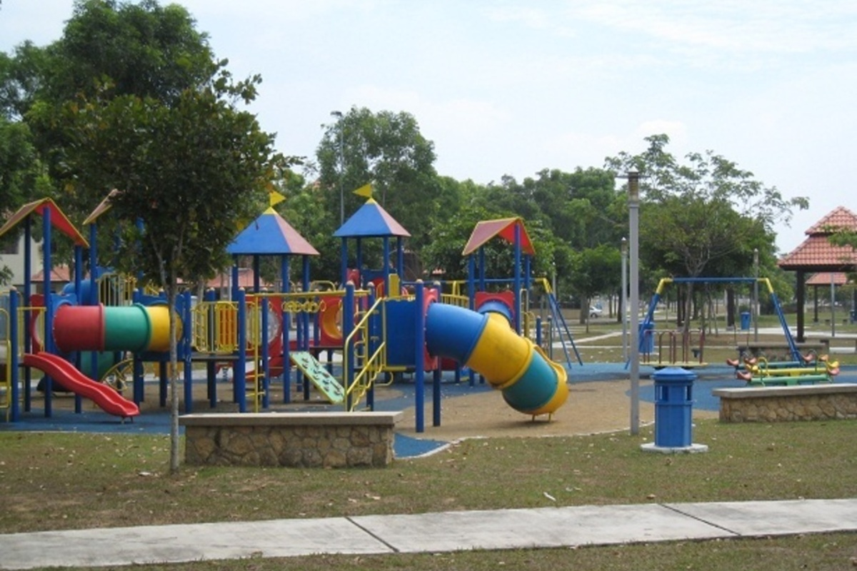 Bandar Nusaputra Photo Gallery 10