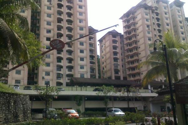 Villa Duta in Bukit Antarabangsa