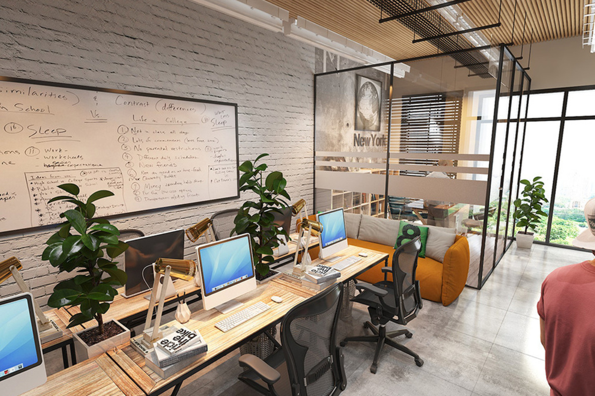 VOS Lifestyle Office Photo Gallery 8