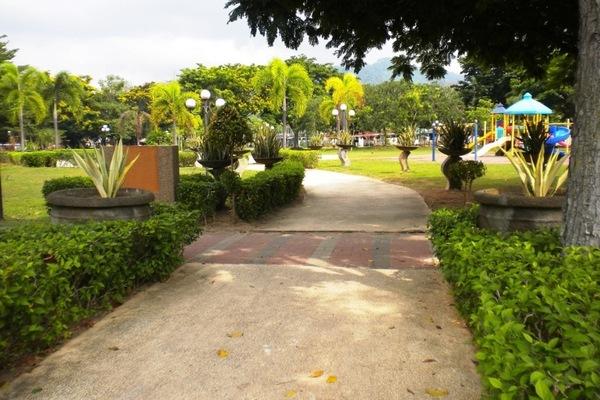 Taman Sri Nibong in Sungai Nibong