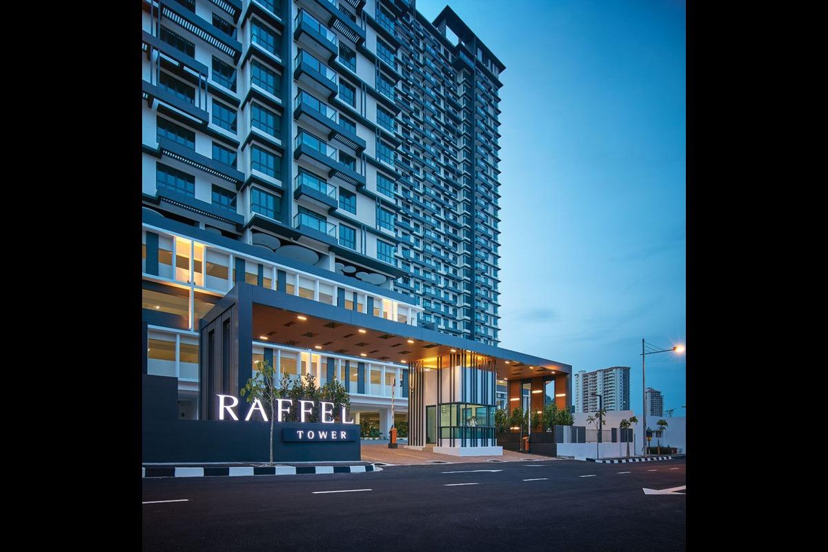 Raffel Tower Photo Gallery 0