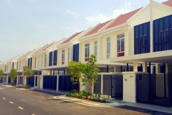 Denai Bayu in Seri Tanjung Pinang