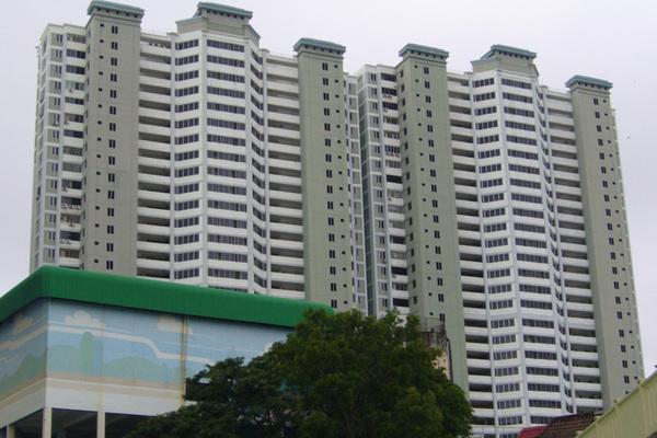 N-Park in Batu Uban