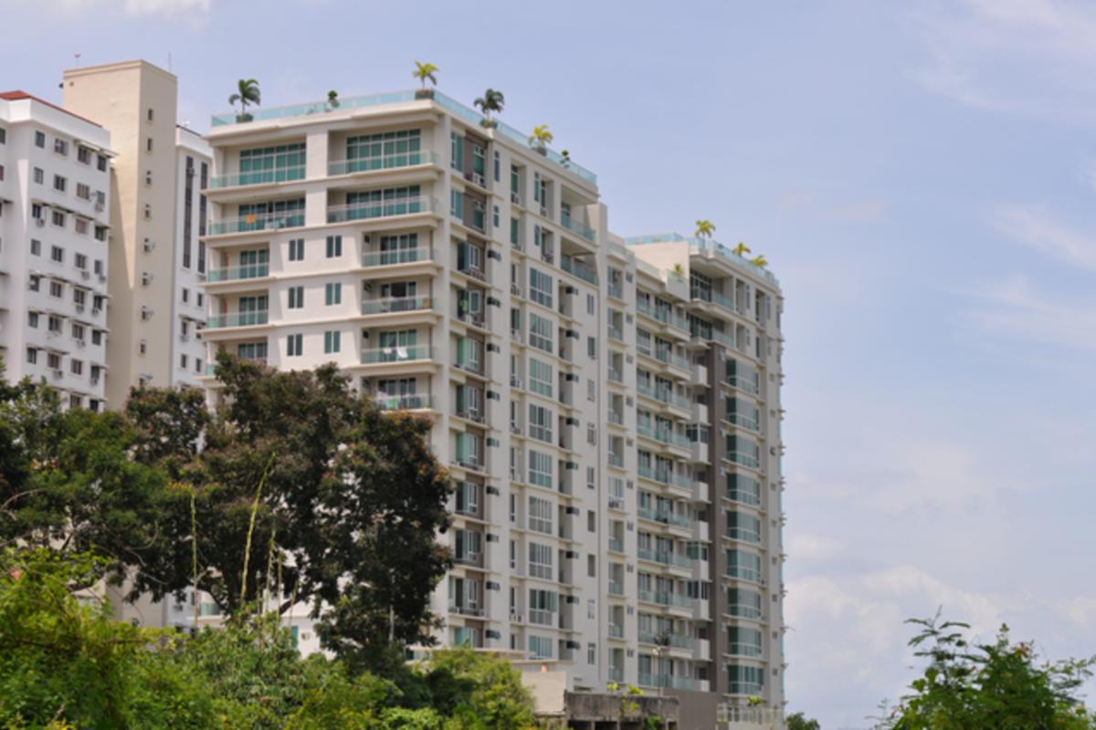The Uban Residence Photo Gallery 0