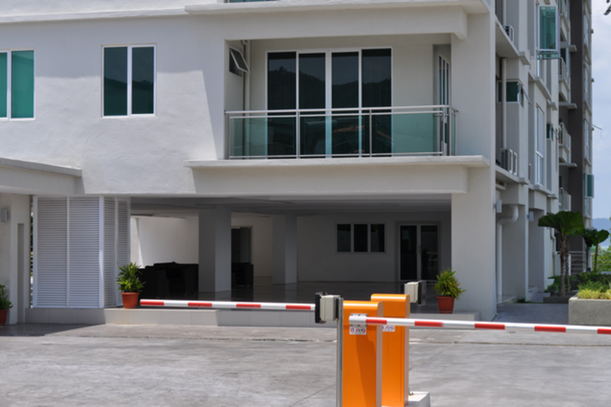 The Uban Residence Photo Gallery 1
