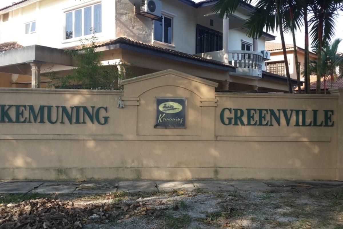 Kemuning Greenville Photo Gallery 1