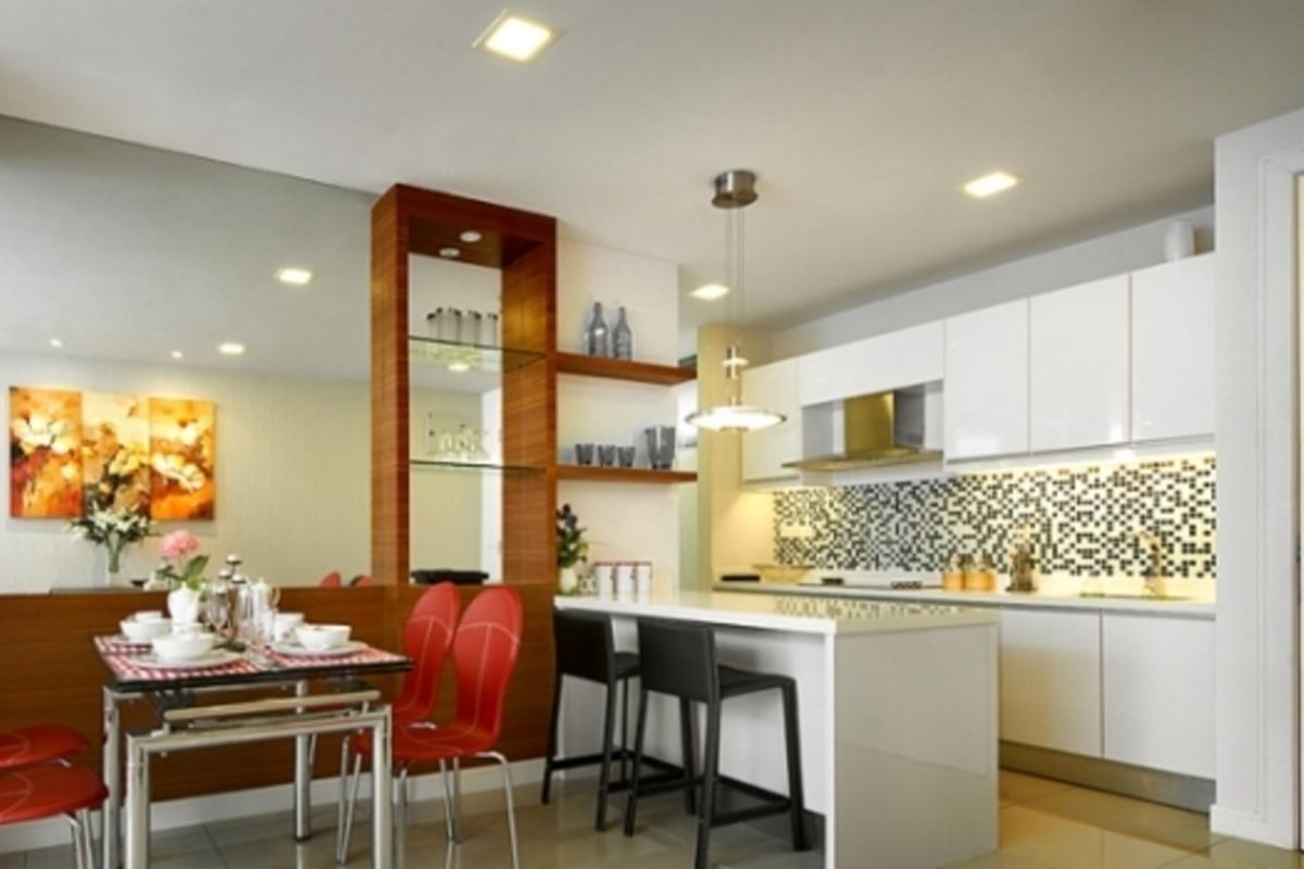 KU Suites Photo Gallery 2