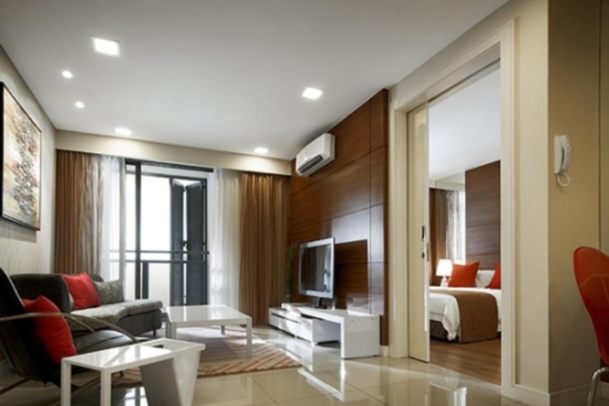 KU Suites Photo Gallery 3