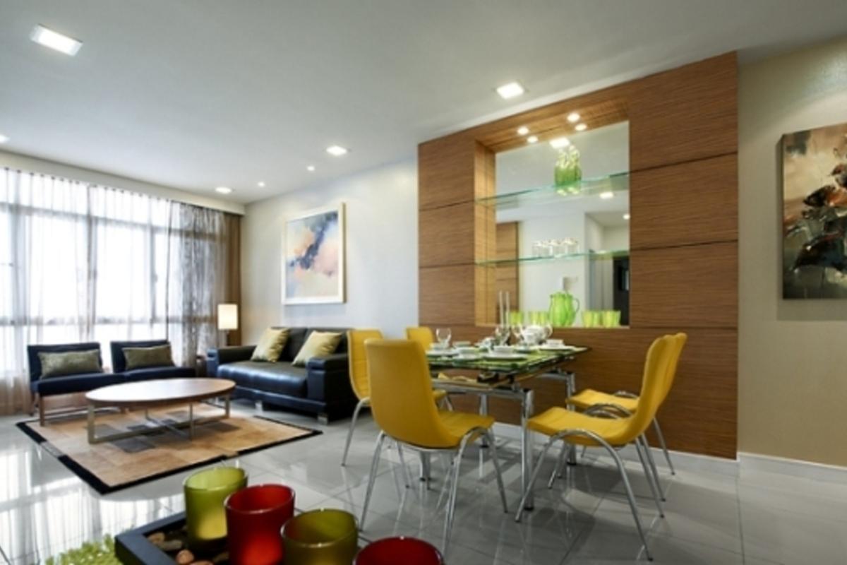 KU Suites Photo Gallery 4