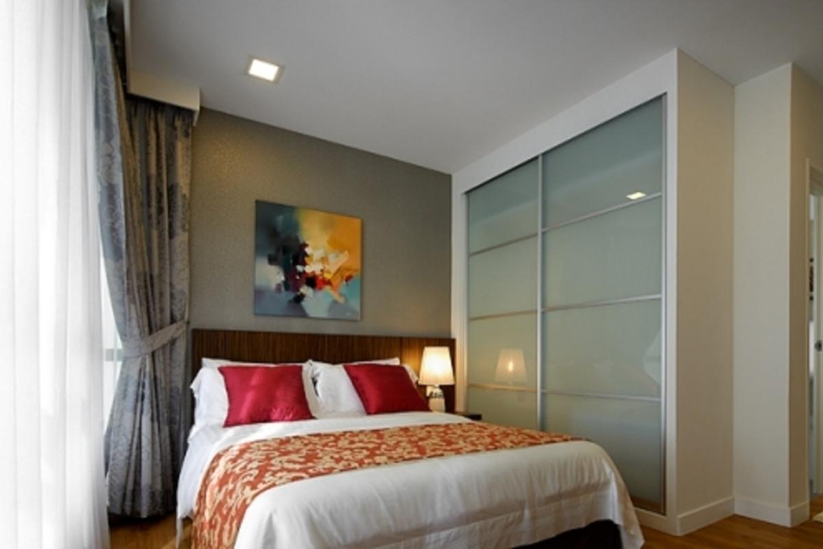 KU Suites Photo Gallery 10