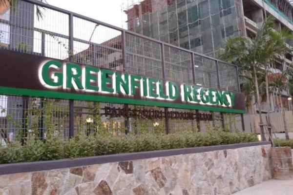 Greenfield Regency in Skudai