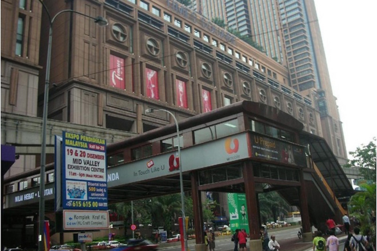 Berjaya Times Square Photo Gallery 1