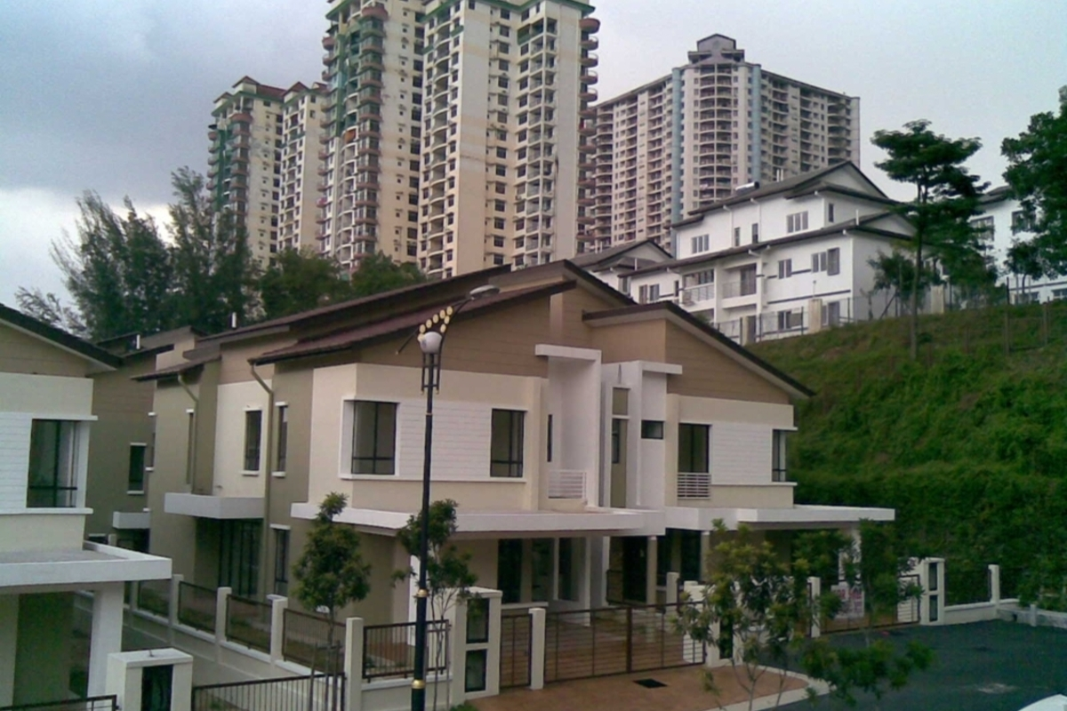 Suria Residen Photo Gallery 2