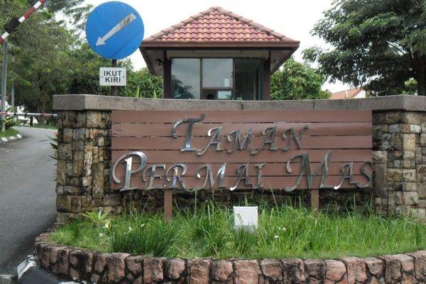 Taman Permai Mas's cover picture