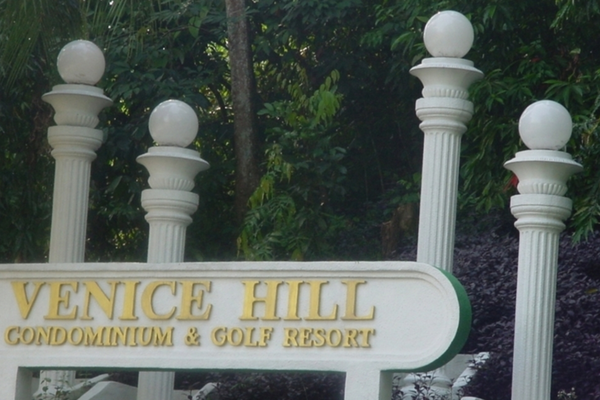 Venice Hill in Batu 9 Cheras