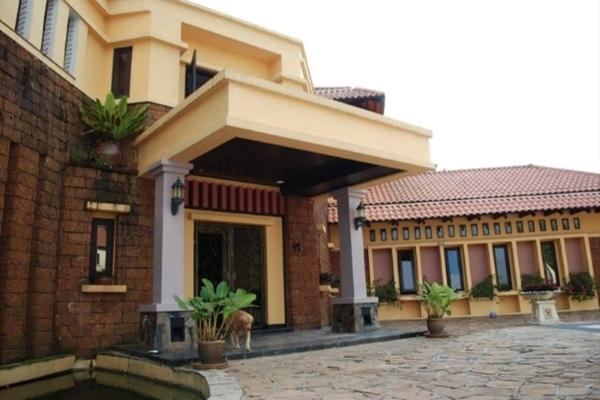 Monterez in Shah Alam