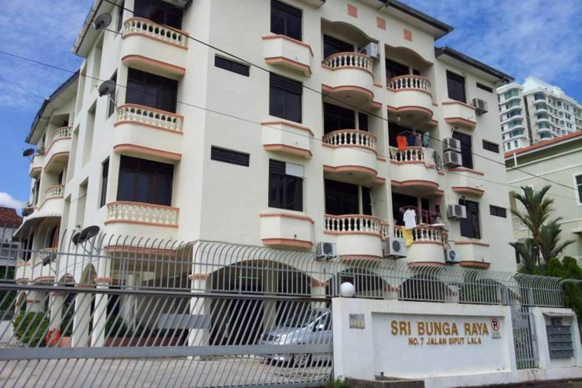 Sri Bunga Raya Photo Gallery 0