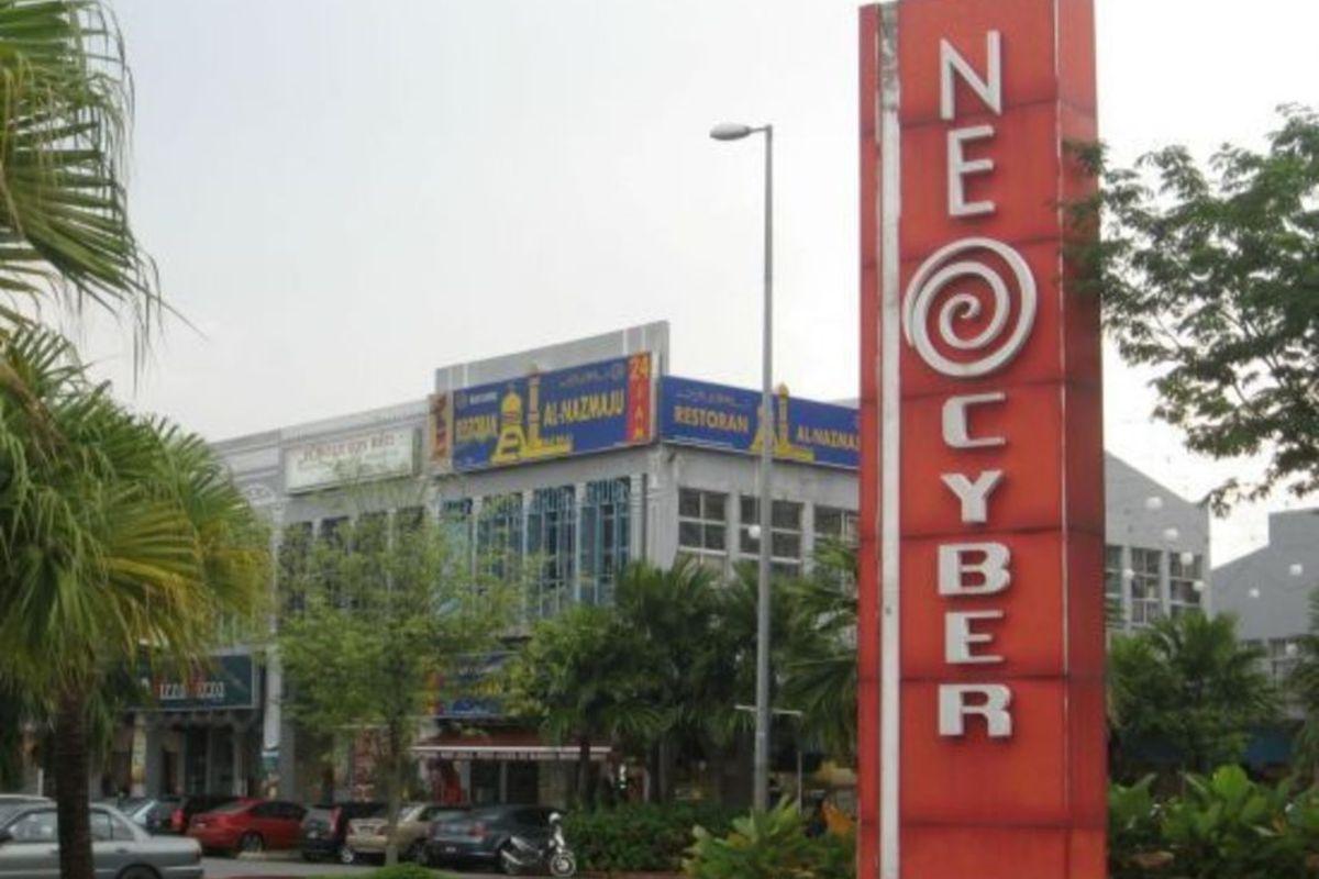 NeoCyber Photo Gallery 1