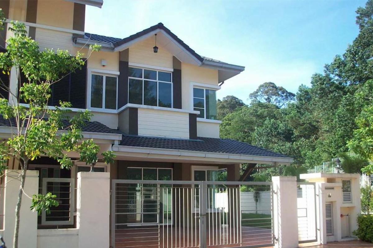 Taman Wangsa Cheras Photo Gallery 2