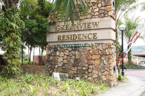 Greenview Residence's cover picture